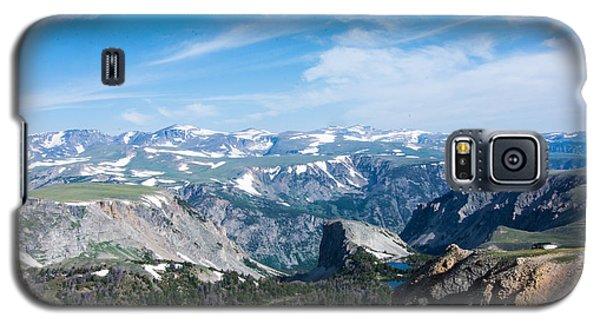 Beartooth Long Range Views Galaxy S5 Case