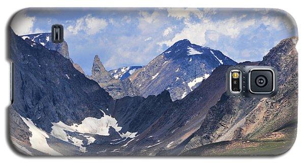 Beartooth Mountain Galaxy S5 Case