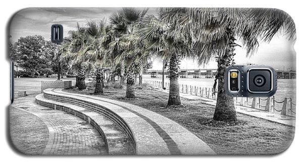 Beaufort Sc Water Front Park Galaxy S5 Case
