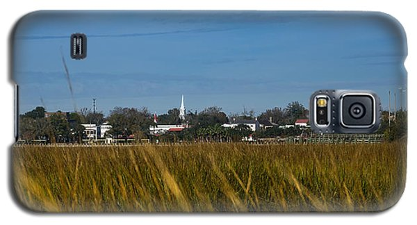 Beaufort Sc Waterfront Galaxy S5 Case