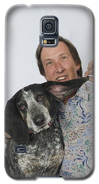 Beauregard And Scott 1 Galaxy S5 Case