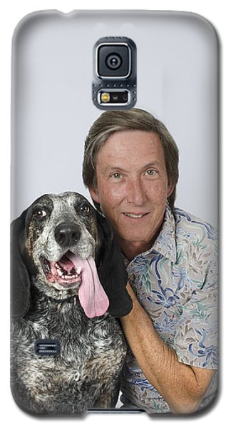 Beauregard And Scott 5 Galaxy S5 Case