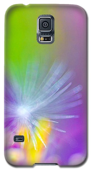 Beautiful Blur Galaxy S5 Case
