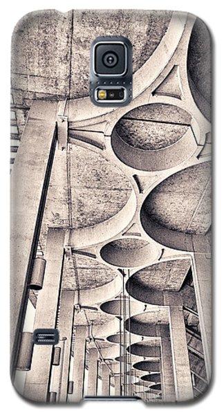 Beautiful Concrete Galaxy S5 Case
