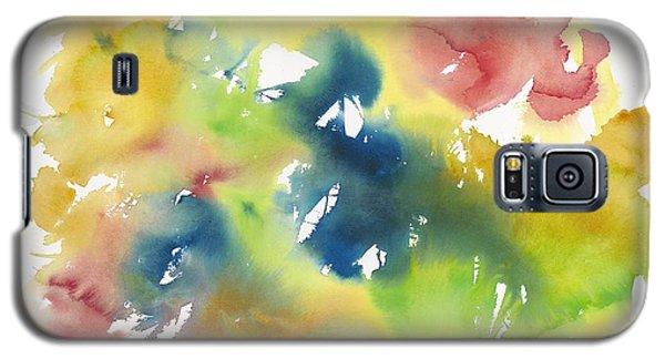 Beautiful Dancer Galaxy S5 Case