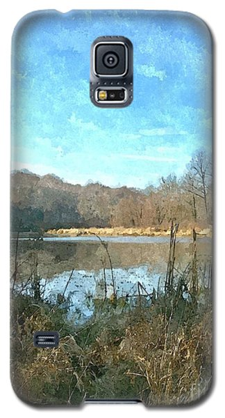 Galaxy S5 Case featuring the photograph Beautiful Day 2 by Sara  Raber