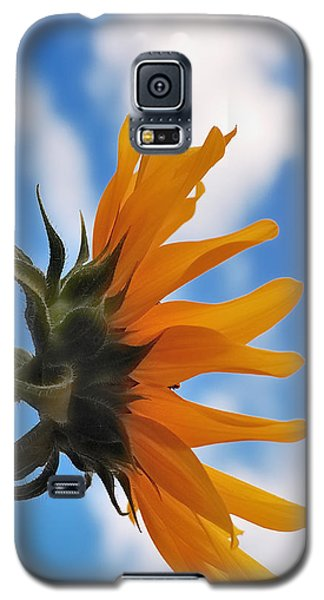 Beautiful Day Galaxy S5 Case