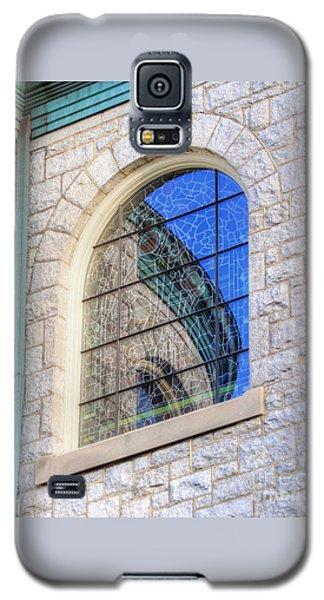 Beautiful Reflection Galaxy S5 Case