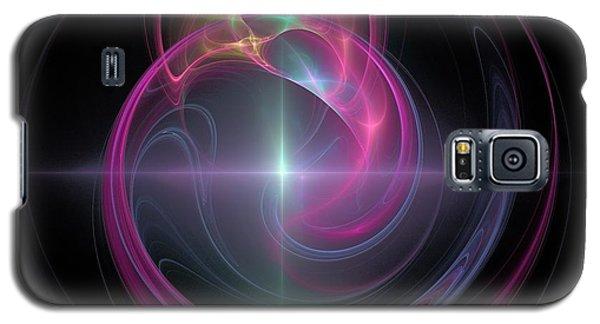 Beautiful Star Galaxy S5 Case by Elizabeth McTaggart