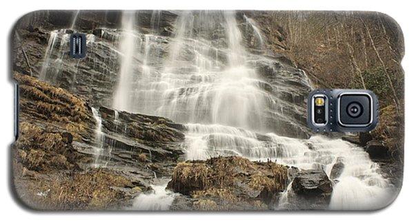 Beautiful Waterfall Galaxy S5 Case