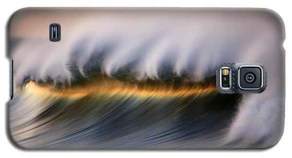 Beautiful Wave Mg_8910 Galaxy S5 Case by David Orias