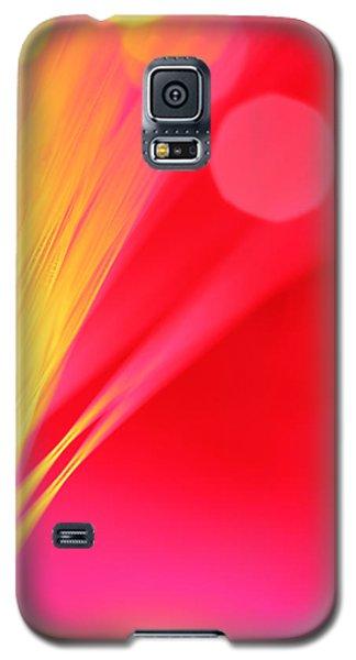 Beautiful Way Galaxy S5 Case