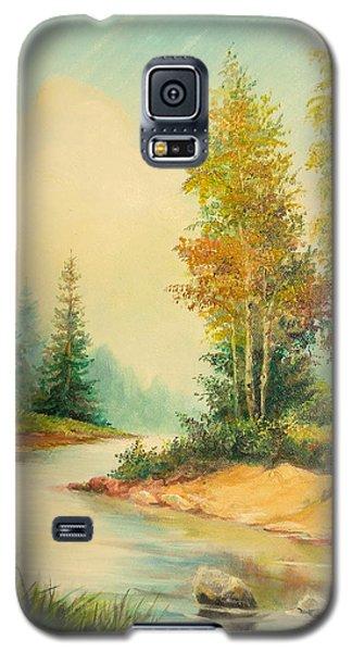 Beautiful Wild  Galaxy S5 Case