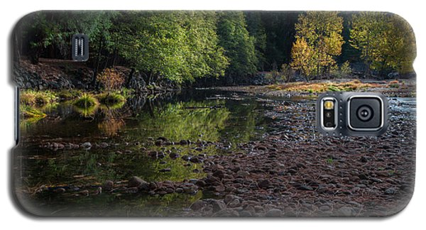 Yosemite National Park Galaxy S5 Case - Beautiful Yosemite National Park 2 by Larry Marshall