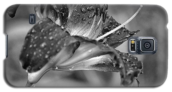 Beauty After The Shower Galaxy S5 Case