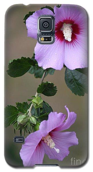 Beauty Doubles Galaxy S5 Case