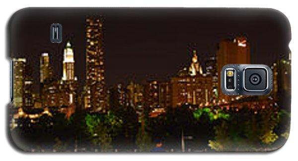 Beauty From Brooklyn Bridge Park Galaxy S5 Case