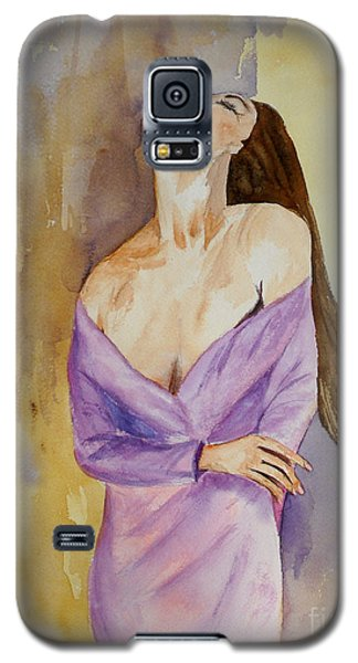 Beauty In Thought Galaxy S5 Case