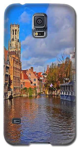 Beauty Of Belgium Galaxy S5 Case