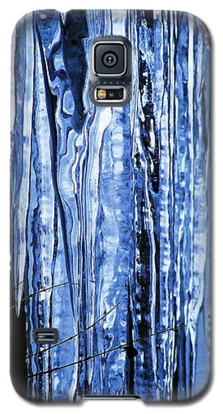 Beauty Of Ice Galaxy S5 Case