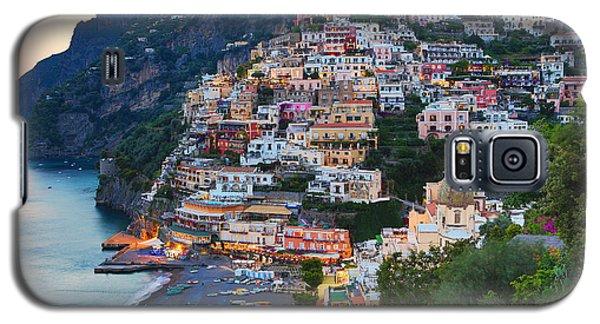 Beauty Of The Amalfi Coast  Galaxy S5 Case