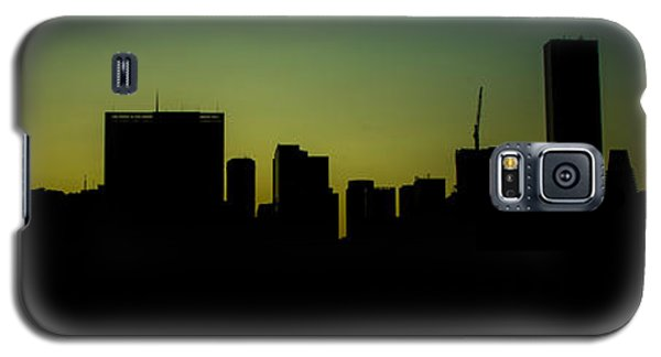 Beauty Of The Night Galaxy S5 Case