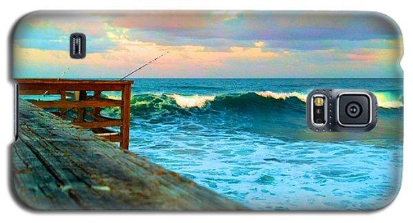 Beauty Of The Pier Galaxy S5 Case