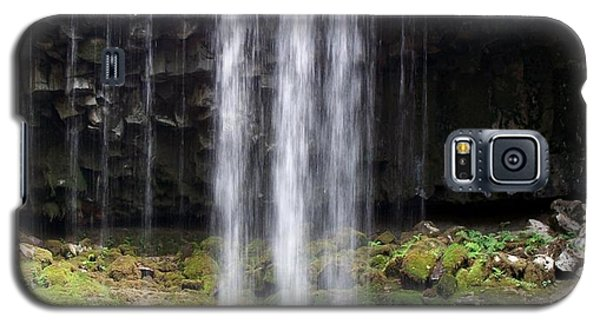 Beaver Falls Galaxy S5 Case by Chalet Roome-Rigdon