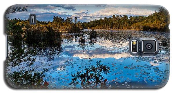 Beaver Pond - Pine Lands Nj Galaxy S5 Case
