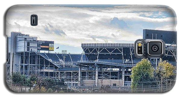 Beaver Stadium Game Day Galaxy S5 Case