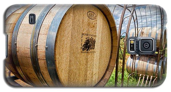 Becker Vineyards Galaxy S5 Case