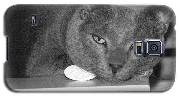 Bedroom Eyes Galaxy S5 Case