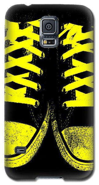 Bee Chucks Galaxy S5 Case