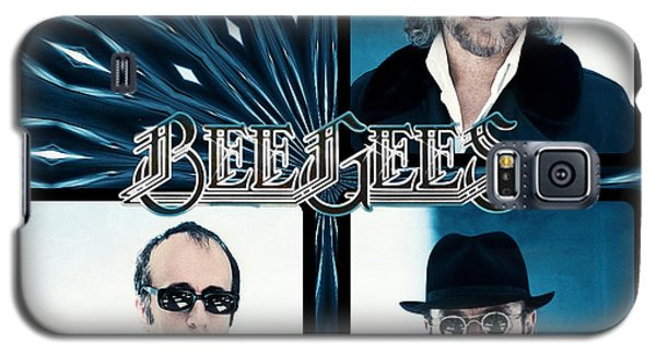 Bee Gees I Galaxy S5 Case by Sylvia Thornton
