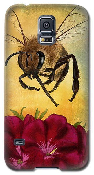 Bee I Galaxy S5 Case