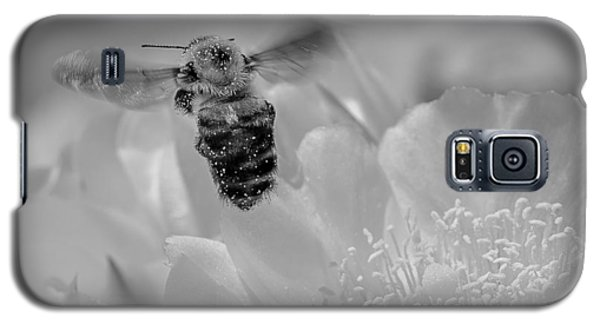 Bee Rising Galaxy S5 Case