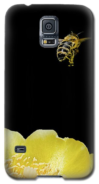 Bee Rising #2 Galaxy S5 Case