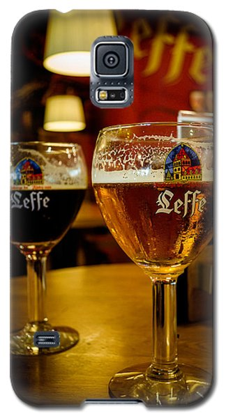 Galaxy S5 Case featuring the photograph Beer by Sergey Simanovsky
