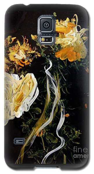 Bees  Galaxy S5 Case