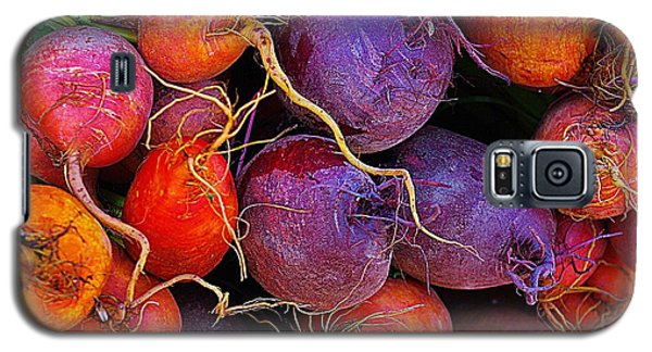 Galaxy S5 Case featuring the photograph Beets Me  by John S