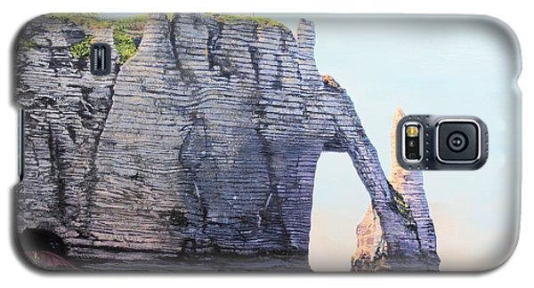 Before All Ages Galaxy S5 Case by Richard Barone