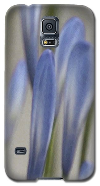 Before - Lily Of The Nile Galaxy S5 Case