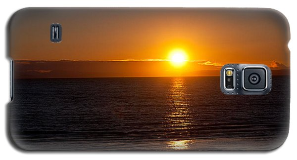 Galaxy S5 Case featuring the photograph Before Night Falls  by Sabine Edrissi