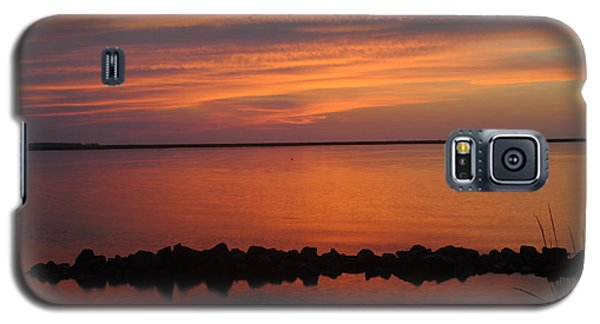 Before Sunrise Galaxy S5 Case