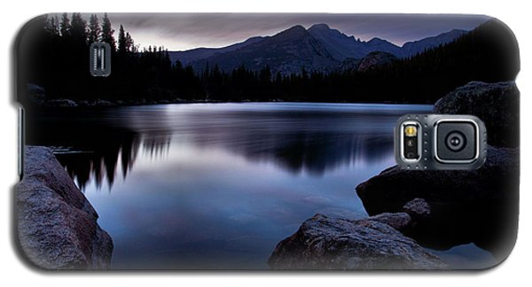 Before Sunrise Galaxy S5 Case by Steven Reed