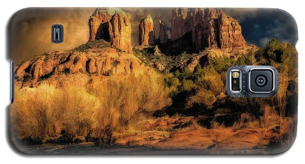 Before The Rains Came Galaxy S5 Case