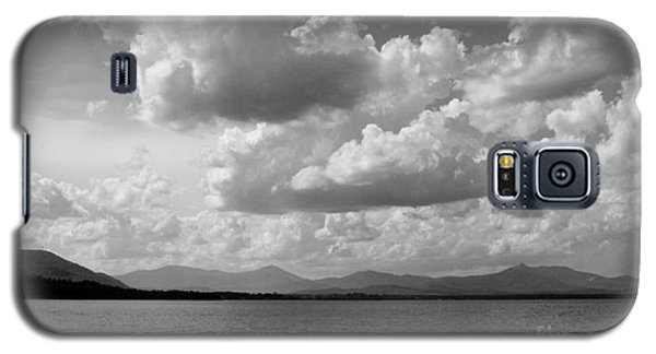 Before The Storm Galaxy S5 Case by Barbara Bardzik