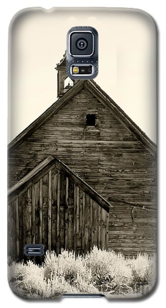 Behind The Steeple By Diana Sainz Galaxy S5 Case