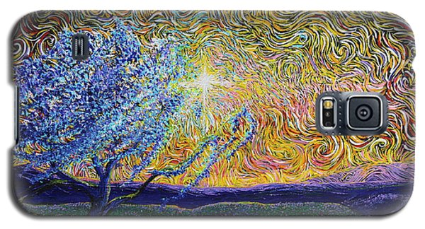 Beholding The Dream Galaxy S5 Case