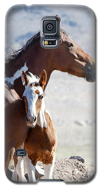 Being Close Galaxy S5 Case